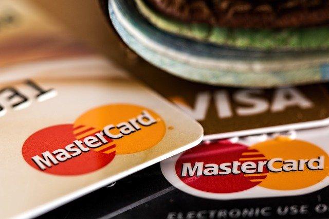 Nové platební karty